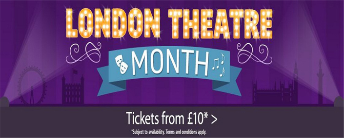 london theatre tickets west end tickets vip hospitality